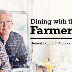 Anna & Óli - Velbastaður